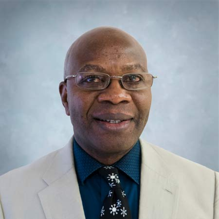 Matthew Ekun
